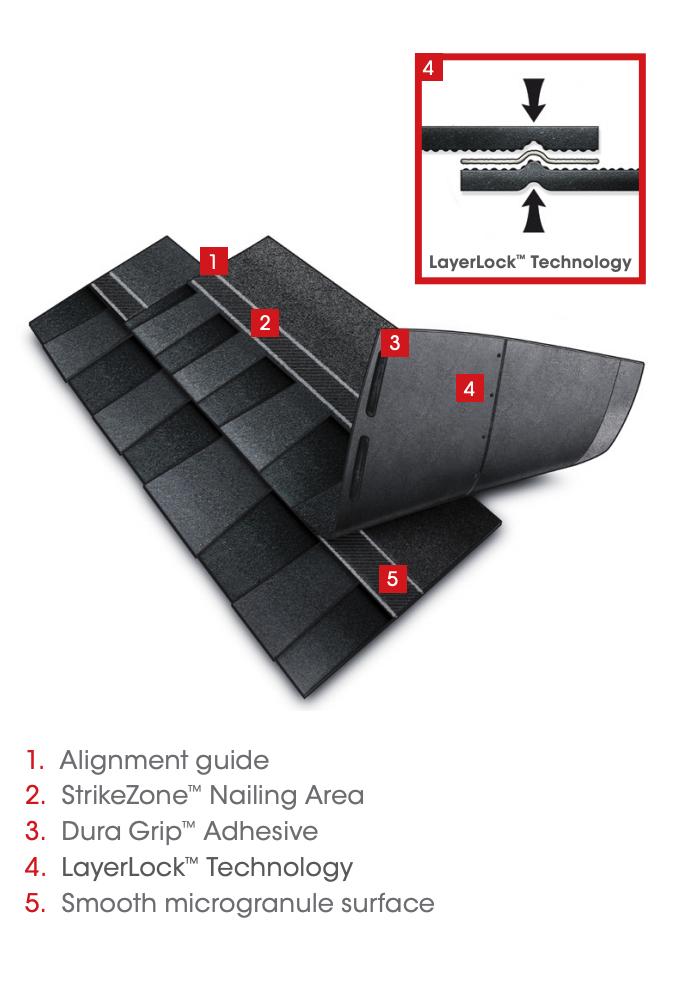 layerlock diagram