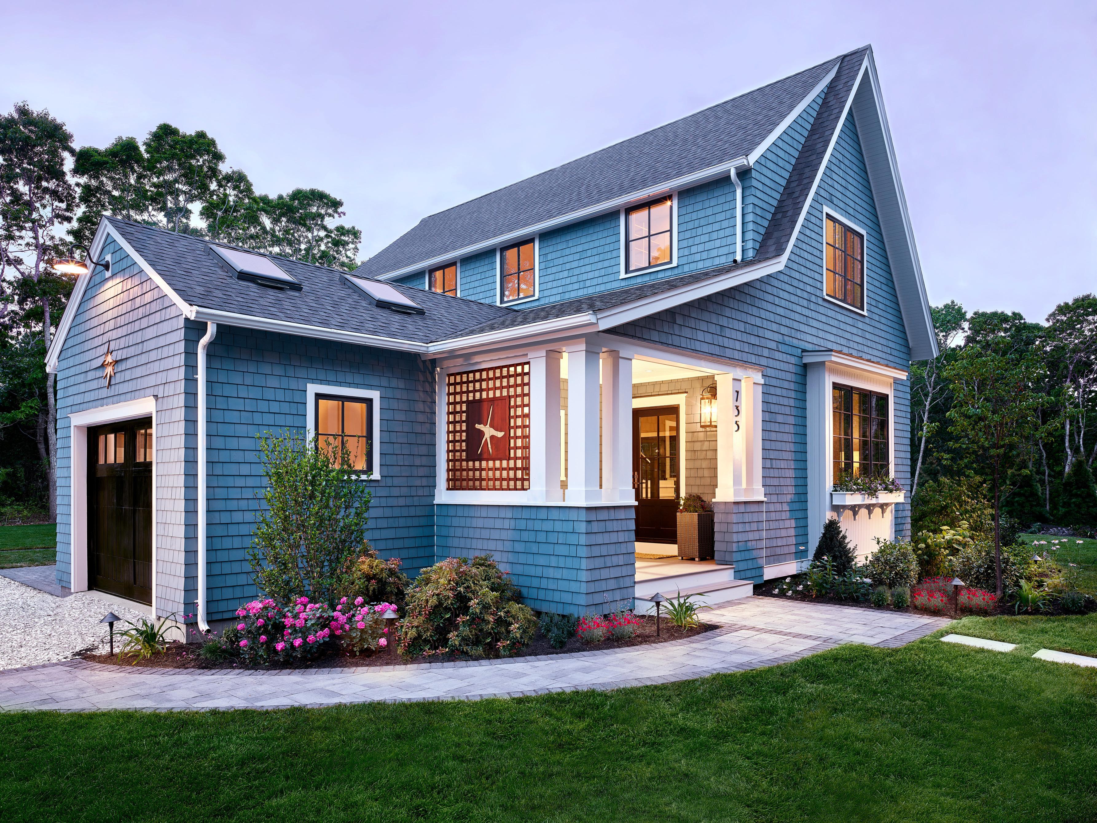 Cape Idea cottage
