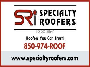 Specialty Roofers Inc A Gaf Roofer