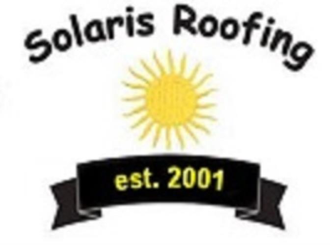 Solaris Roofing Solutions Inc