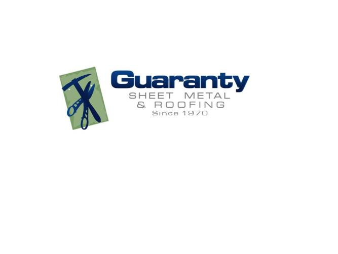 Guaranty Sheet Metal & Roofing