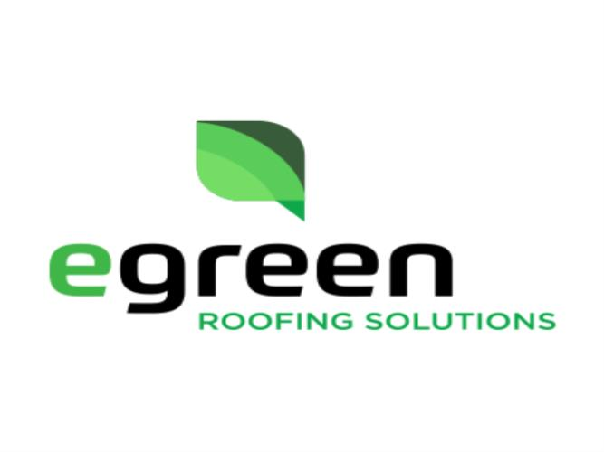 eGreen Roofing Solutions