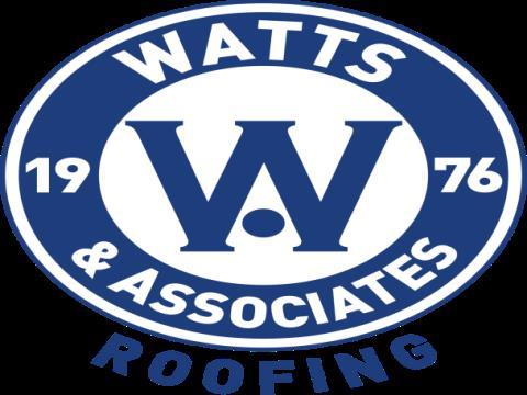 Watts & Associates Roofing Inc
