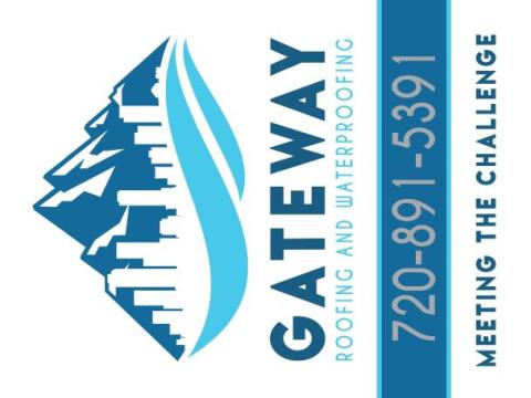 Gateway Roofing and Waterproofing LLC