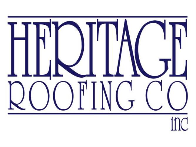 Heritage Roofing Co Inc