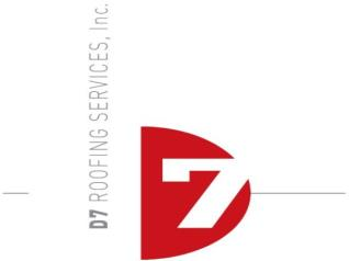 D7 Roofing Services Inc