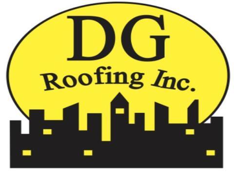 DG Roofing Inc