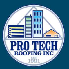 Pro Tech Roofing Inc