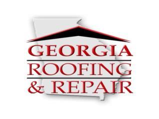 Georgia Roofing & Repair Inc