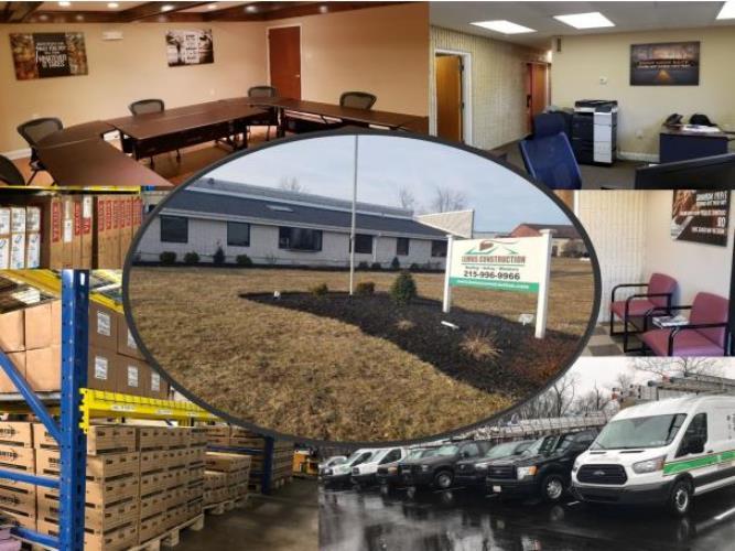 Lemus Construction Inc
