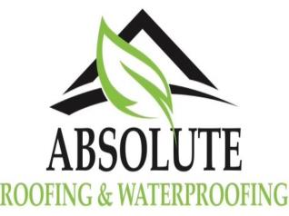 Absolute Roofing & Waterproofing