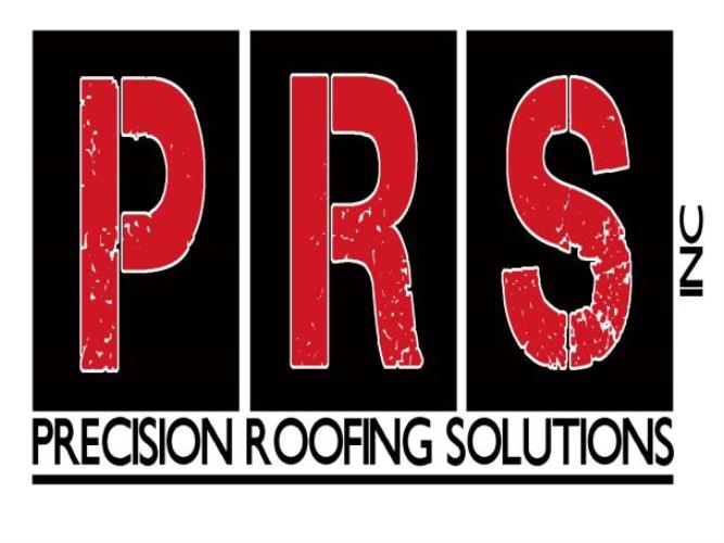 Precision Roofing Solutions Inc