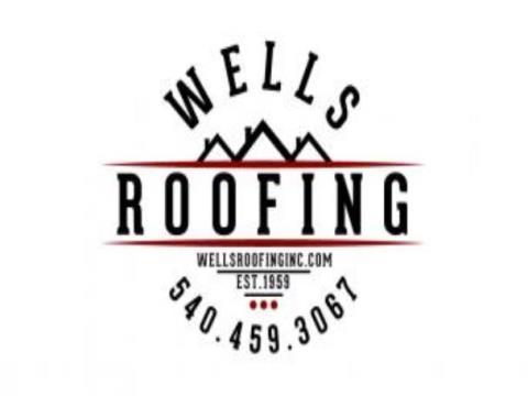 Wells Roofing