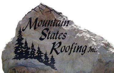 Mountain States Roofing Inc