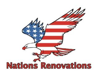 Nations Renovations
