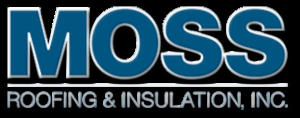 Moss Roofing & Insulation Inc