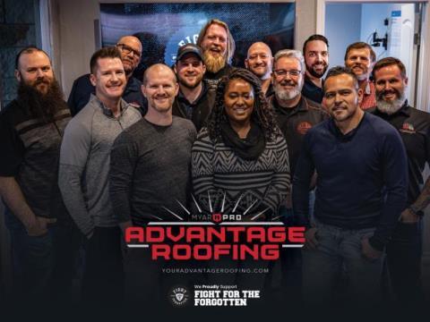 Advantage Roofing LLC