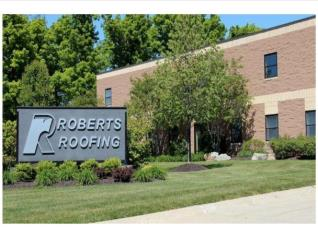 Roberts Roofing Co