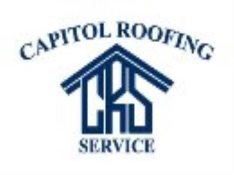 Capitol Roofing Service Inc
