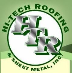 Hi-Tech Roofing & Sheetmetal Inc
