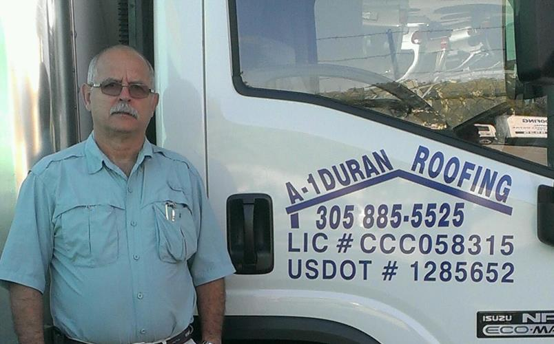 A-1 Duran Roofing Inc