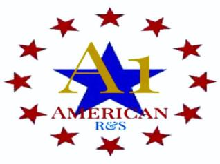 A-1 American Roofing & Sheet Metal Inc