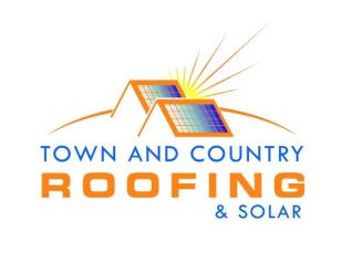 Town and Country Roofing & Solar