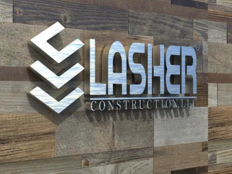 Lasher Roofing