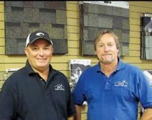 AWS Roofing Services Inc