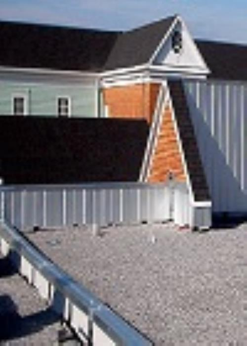 Tip Top Roofing Company Inc