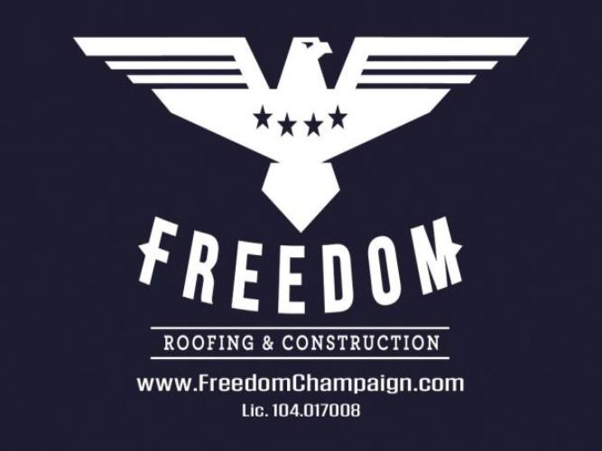 Freedom Roofing & Construction Inc