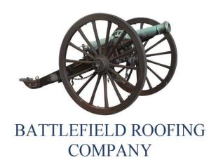 Battlefield Roofing Company