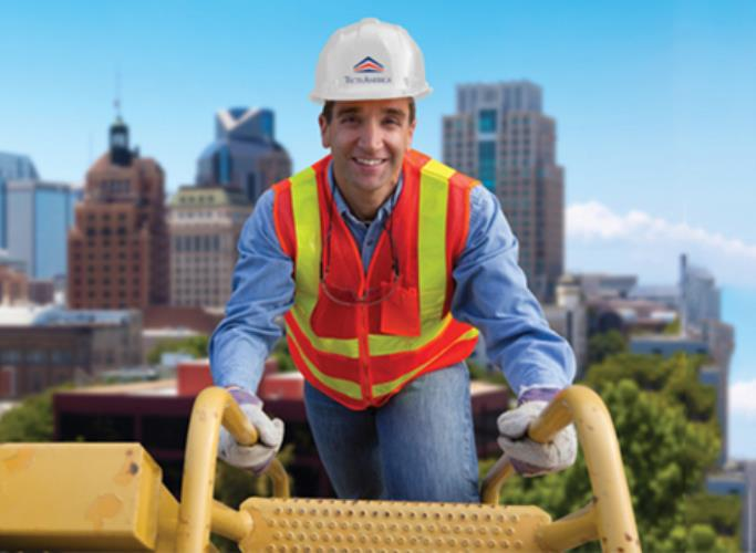 CEI Roofing Texas LLC