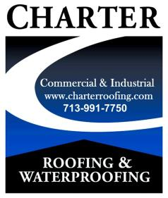 Charter Roofing and Waterproofing