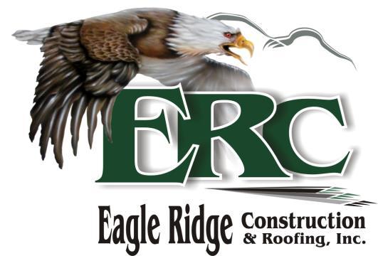 Eagle Ridge Construction & Roofing Inc