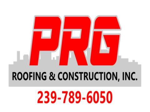 PRG Roofing and Construction Inc