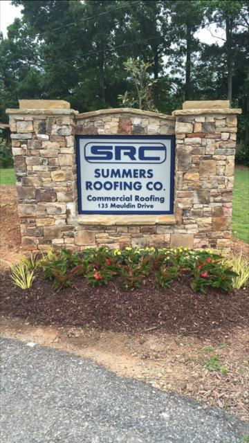 Summers Roofing Co Inc