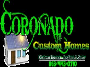Coronado Custom Homes Inc