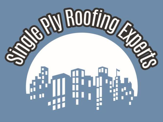 Single Ply Roofing Experts