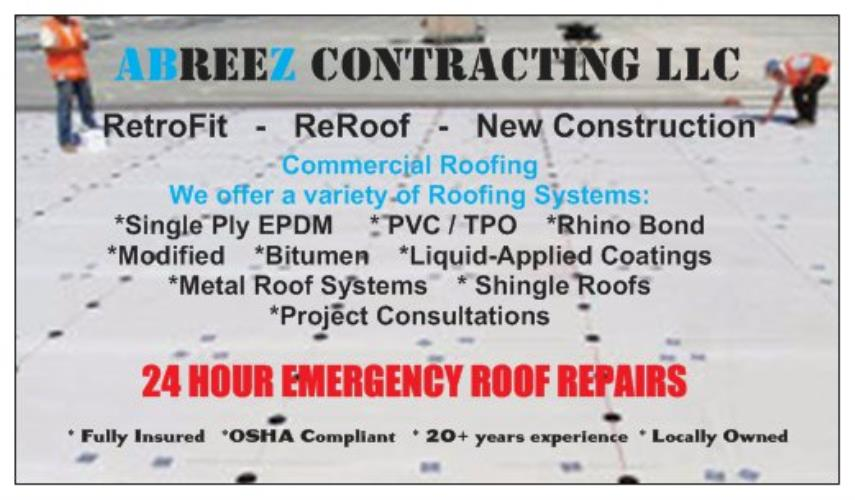 Abreez Contracting LLC