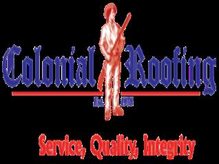 Colonial Roofing Inc