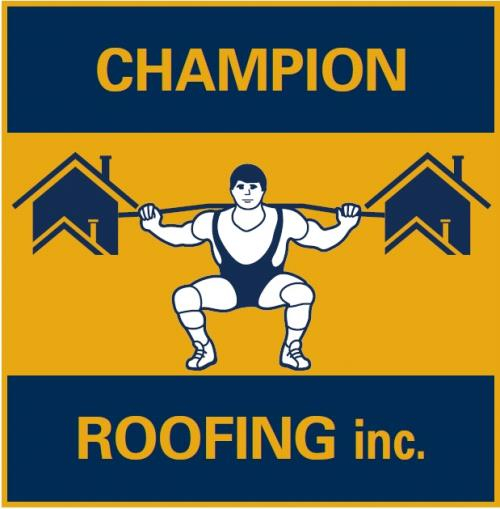 Champion Roofing Inc