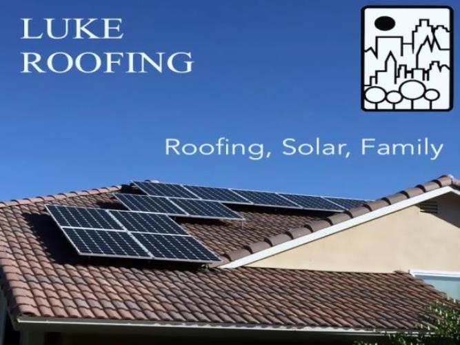Luke Roofing Inc