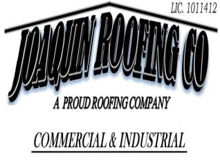 Joaquin Roofing Co