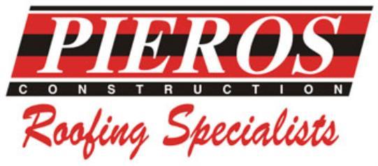 Pieros Construction Co Inc