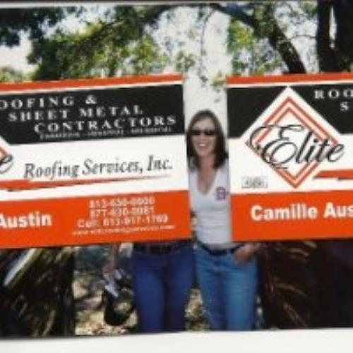 Elite Roofing Services Inc