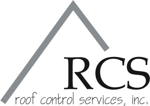 Roof Control Services Inc
