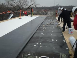 Hi-Tech Roofing LLC