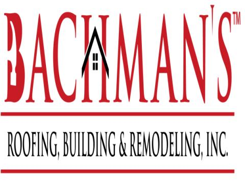 Bachman's Roofing Building & Remodeling