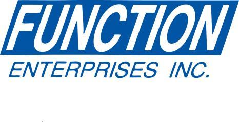 Function Enterprises Inc